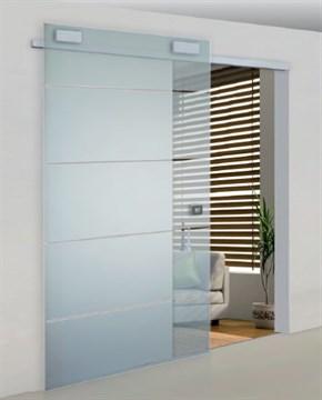 Комплект фурнитуры Slide Glass