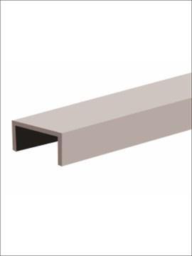 Профиль алюминиевый decor «С» 3000