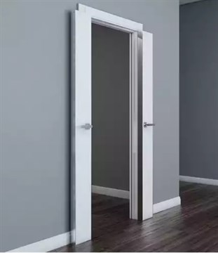 Система открывания дверей Compack Double
