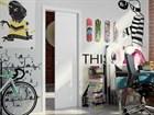Дверной пенал Eclisse Unico Single - фото 7826
