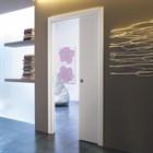 Дверной пенал Eclisse Unico Single - фото 7831