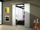 Дверной пенал Eclisse Syntesys Line Double - фото 8041